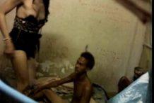Dirty Thai Ladyboy prostitute