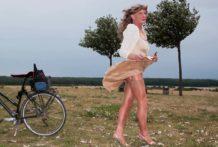 Daring Biking
