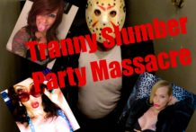 Tranny Slumber Party