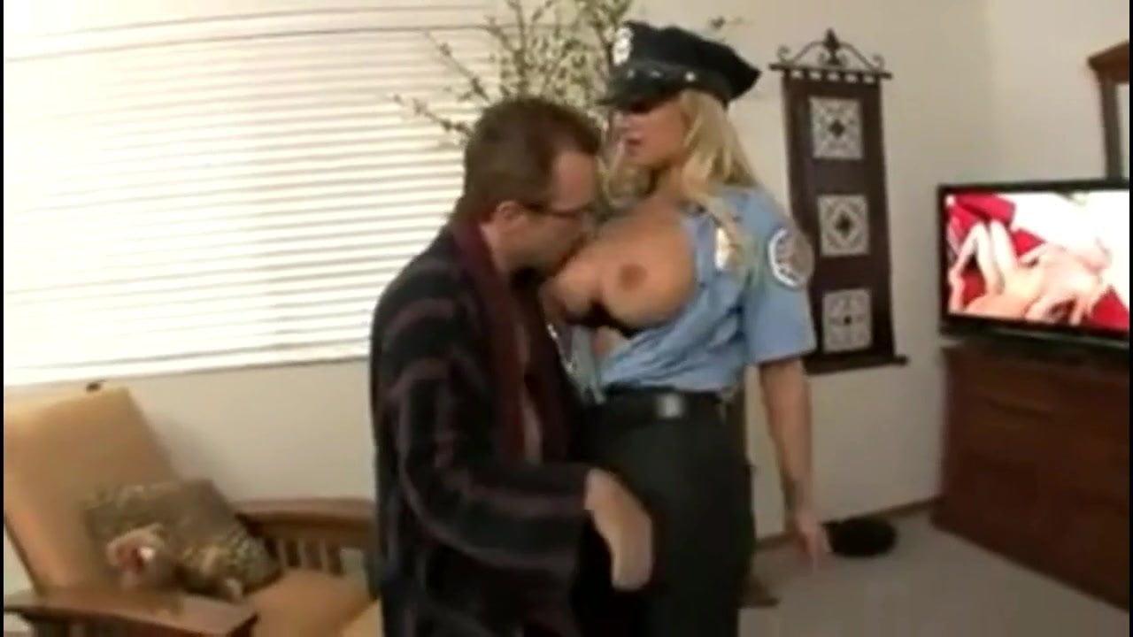 Sex Mit Einer Polizistin
