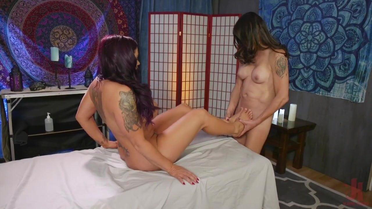 Shemale massage videos, seth rogen sex scene